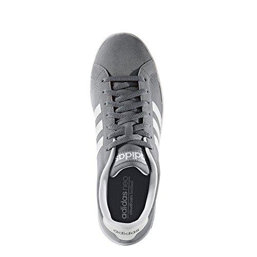 Adidas Baseline gris Hommes Baskets Couleurs Gris Ftwbla Diffrentes Pour HHTqrgW1F