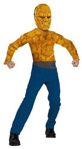Fanta (The Thing Superhero Costume)