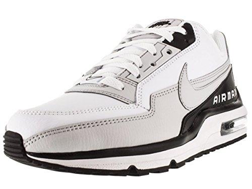 Nike neutral Rivalry Shox Chaussures White black Mixte Enfant Grey V xx4r5wqS