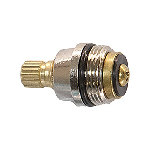 Danco 15347E Hot Stem, for Use with India 1001-17 Sink and 631-34 Lavatory Faucet