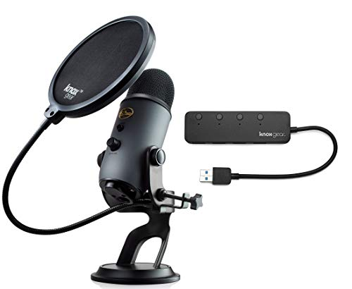 Most Popular Condenser Microphones