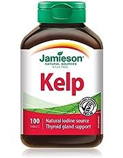 Kelp 650 mcg - Gluten-Free, 100 Count (Pack of 1)