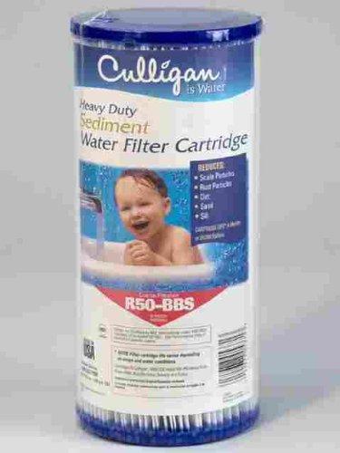 Culligan Heavy-Duty Sediment Water Filter Cartridge