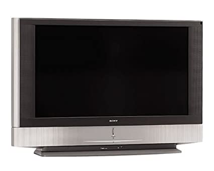 amazon com sony grand wega kf 50we610 50 inch hdtv ready lcd rear rh amazon com sony wega 50 inch tv lamp replacement sony wega 50 inch tv specs