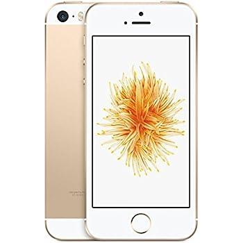 AMAZON IPHONE SE 64GB ROSE GOLD