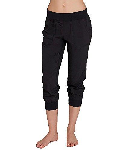Calvin Klein Performance Women's Commuter Active Cropped Pants