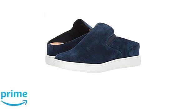 e8b0aa3f2c3 Amazon.com  Steve Madden Women s Ezekiel Navy 12 M US  Shoes