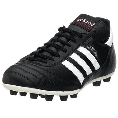 separation shoes 62b59 1836d adidas Copa Mundial Suelo Duro Adulto Bota de fútbol - Botas de fútbol  (Suelo Duro