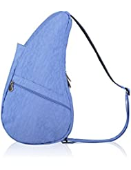 AmeriBag X-Small Distressed Nylon Healthy Back Bag Tote