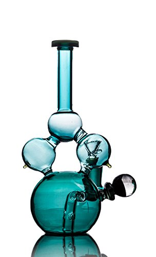 glass bongs percolator - 7