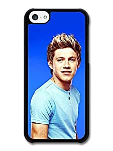 AMAF ? Accessories Niall Horan Blue Background One Direction Directioner case for iphone 5s
