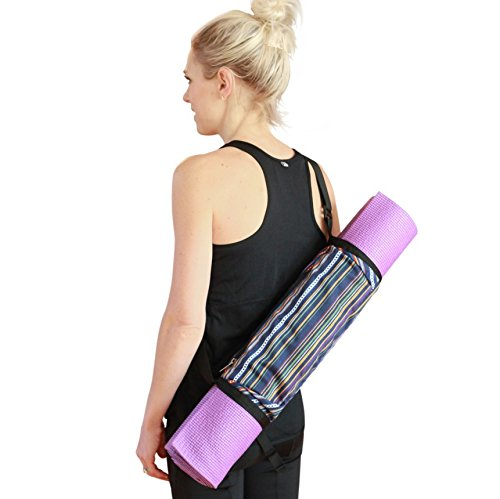 Aurorae Yoga Mat Sling/Carrier