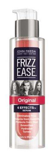 John Frieda Frizz Ease Original 6 Effects Serum, 50ml