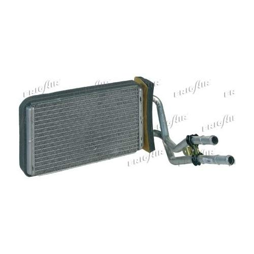 frigair 0605.3012 Heater Car: