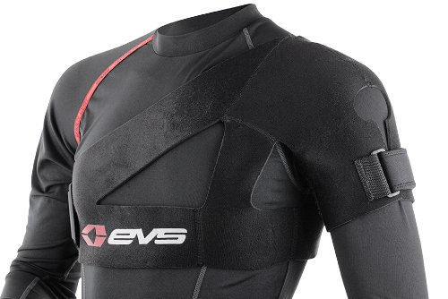 EVS Sports SB02 Shoulder Support (Large) - Stabilization Support