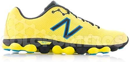 New Balance M3090, Zapatilla, Amarilla, Talla 9.5 US (43 EU): Amazon.es: Zapatos y complementos