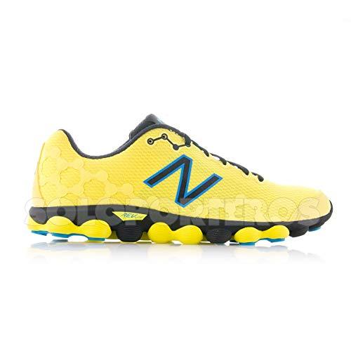 zapatillas hombre new balance amarillas