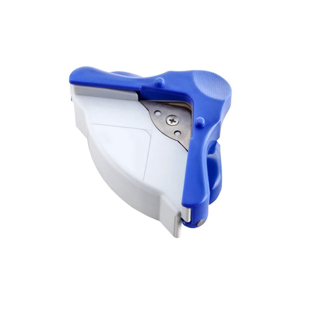 Angolo Rounder Punch 7005 smussatura macchina smusso R5 Arc regolazione angolo angolo Eater taglierina per Scrapbooking di carta e foto