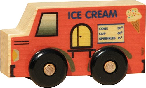 Scoots-Ice Cream - Made in USA
