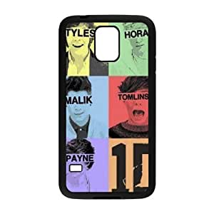 PCSTORE Phone Case Of One Direction For Samsung Galaxy S5 I9600