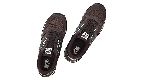 Limited Brown Brown England In Uomo Balance Edition Sneakers Made Aet New green M770aet xwpZ1zw0