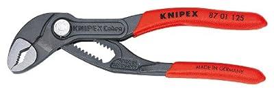 KNIPEX 87 01 125 Cobra Pliers