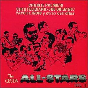 Various Artists - The Cesta All-Stars (Vol. 1) - Amazon