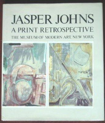 Jasper Johns: A print - Abacus Jasper