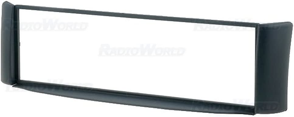 Smart Car ForTwo//City Fascia Adaptor Panel Plate Frame Grey TO FIT