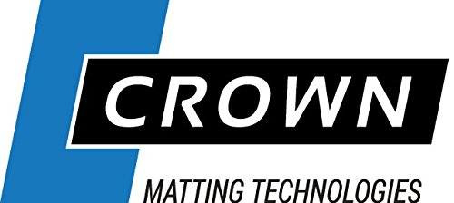 CROWN TE0023GY 2'X3' GRY3/8