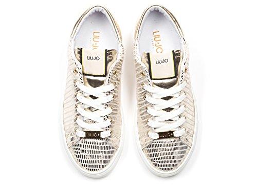 Liu Jo , Chaussures à lacets et coupe classique femme
