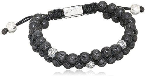 Nialaya - Bracelet - Argent 925 - MDBL6ST_003 - M
