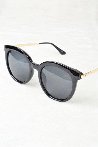 Amazon.com: Gafas de sol Shen shi Jing para niña que ve ...