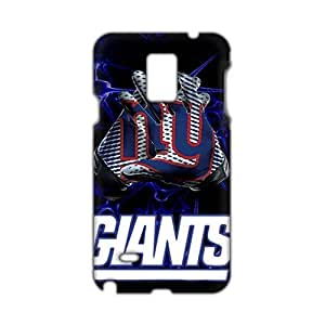 Angl 3D Case Cover Nfl Giants Phone Case for Samsung Galaxy Note4