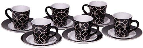 espresso coffee cups - 1