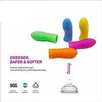 FeiteAdult Sex Toys Finger G-spot Vibrator Clitoral Stimulator