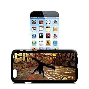 TOPMM 3D Specially Designed Pattern Hard Cover for iPhone 6