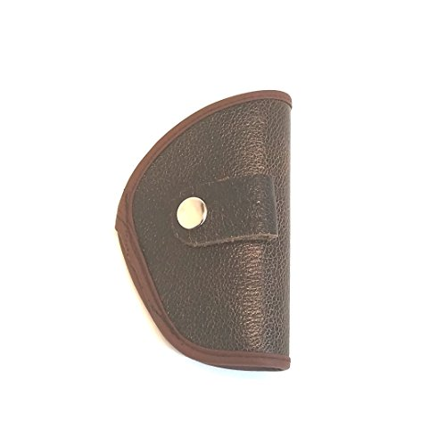 Allstate Leather Retro Brown Leather undergarment Holster...
