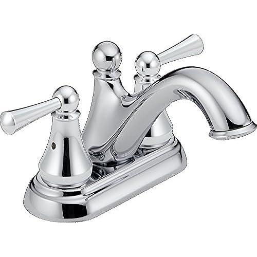 Delta Bathroom Faucet: Amazon.com