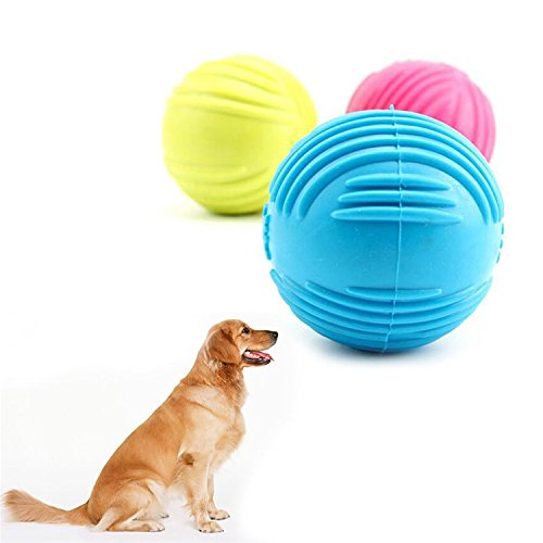 electronic ball launcher for dogs - 4