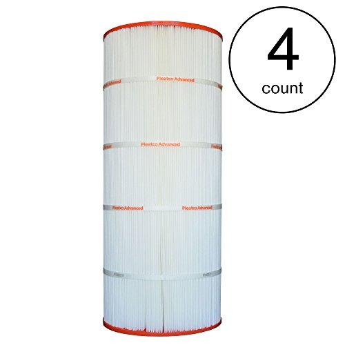 PLEATCO PAP100-4 Pool/Spa Filter Pentair C-9410 Clean & Clea