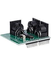 qing niao MIDI Shield Module, Shielding Module, MIDI Adapter Board, MIDI Connection Board, Professional Digital Interface Adapter Board, Common Components of Electronic Equipment