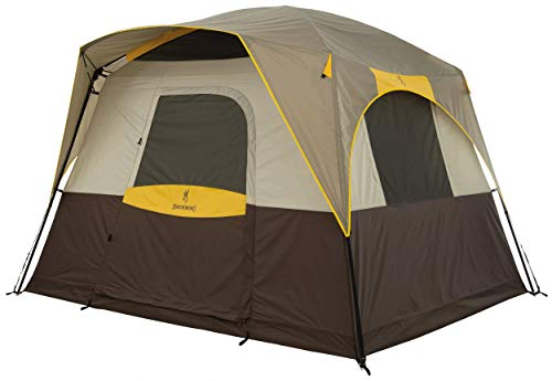 Browning Camping Big Horn 5-Person Tent