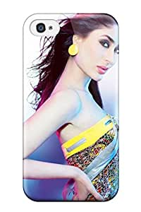New Style Protective Case For Iphone 4/4s(kareena Kapoor Latest)