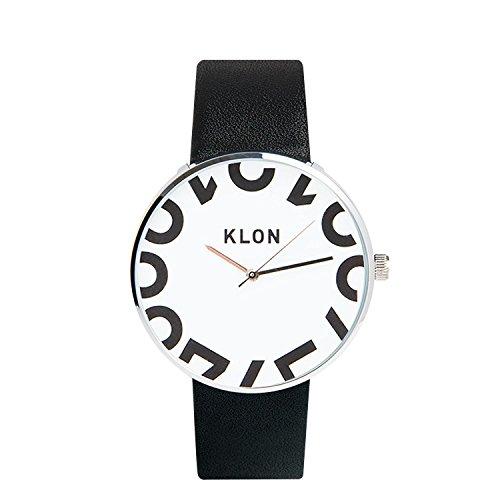 KLON クローン 腕時計 HIDE TIME -ONE DIGITB075S4RC21