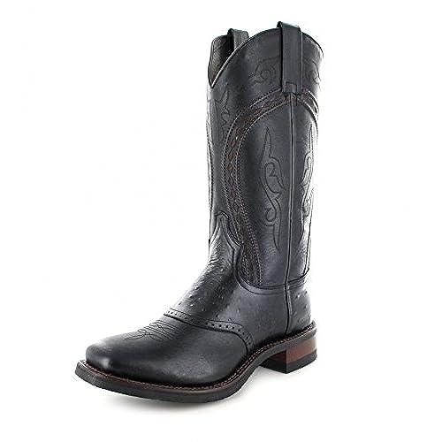 dd17bf4d398e0 Sendra Boots 8048, Bottes et bottines cowboy homme outlet ...