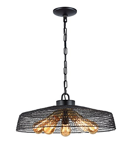 Zeev Lighting Urban Collection Traditional Chandelier