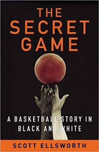 389190d324 Amazon.it: The Secret Game: A Basketball Story in Black and White - Scott  Ellsworth - Libri in altre lingue