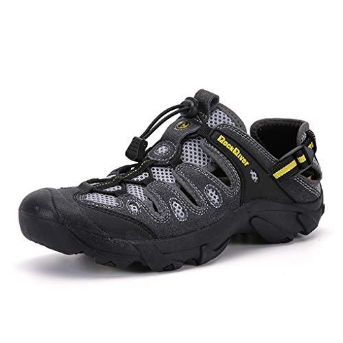 Sneakers Hiking Shoes Summer Outdoor Sandals Men Trekking Trail Water Sandals