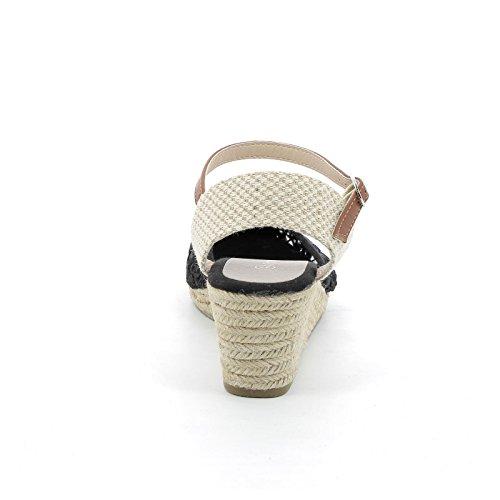 Zeppe 40 Prendimi Scarpe amp;Scarpe Donna 0 Schwarz qHHEU0wx